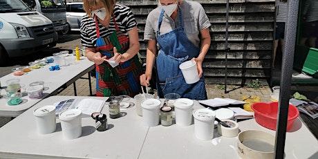 Two-Day Glaze Making Workshop tickets