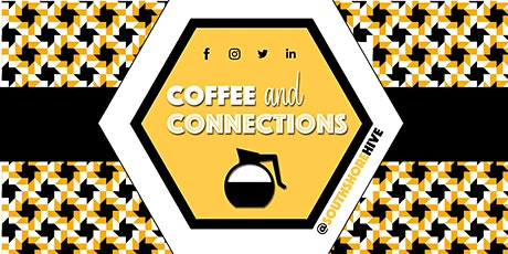 Coffee & Connections tickets