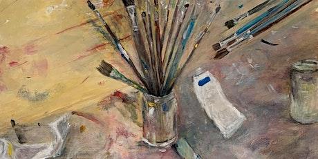 Art Studio  - Open to the Public tickets