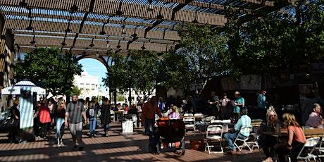 The Arizona Wine Festival @ Heritage Square tickets