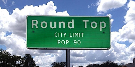 Original Round Top Antiques Fair - Fall 2021 - 50+ Years of Fabulous tickets