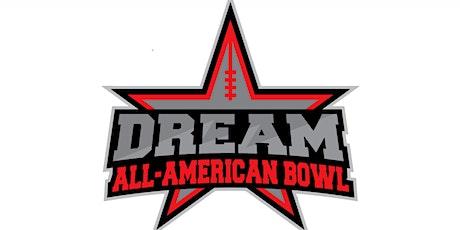 DREAM All-American Bowl tickets