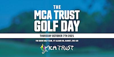 MCA Trust Corporate Golf Day