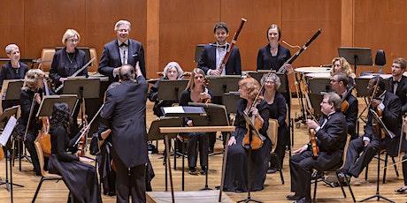 CUSO Baroque Brilliance tickets