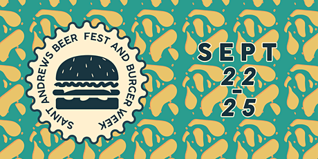 Saint Andrews Craft Beer Fest in The Park tickets