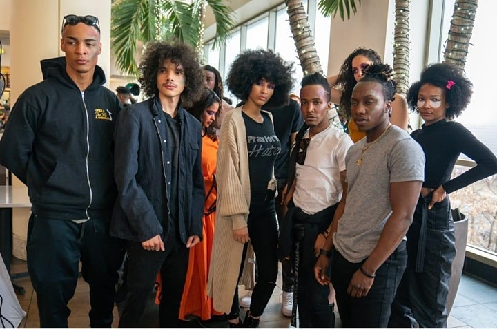 Bronx Fashion Week An All Inclusive Fashion Celebration image