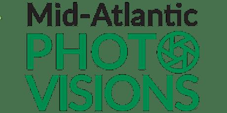 2021 Mid -Atlantic Photo Visions Virtual Event tickets