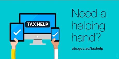 Tax Help @ Glandore tickets