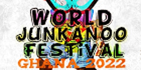 WORLD JUNKANOO FESTIVAL tickets