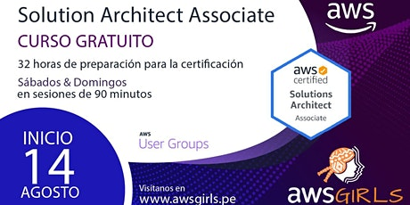 AWS Solutions Architect Associate Challenge entradas