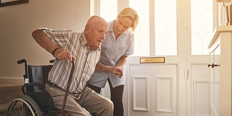 Introduction to advance care planning for health and care workers tickets