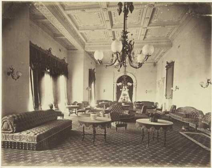 Victoria's Government House Tours image