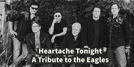 Heartache Tonight - A Tribute to the Eagles tickets