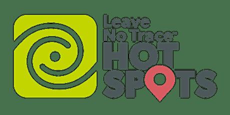 Leave No Trace Hot Spot, Turkey Mountain - Tulsa  • Youth Educator Training tickets