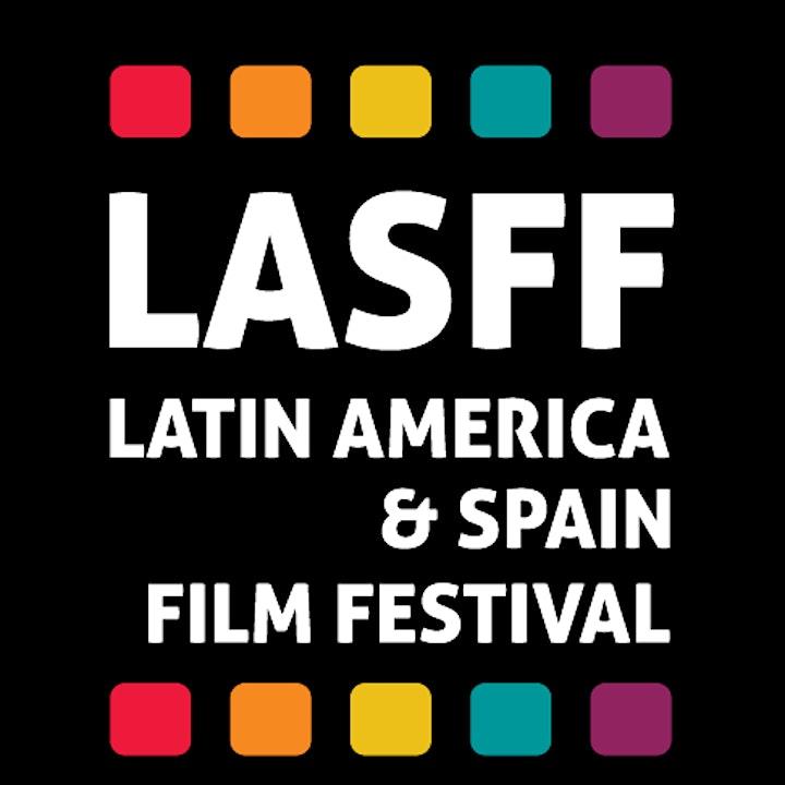 19th Latin America & Spain Film Festival - Nelson 2021 image