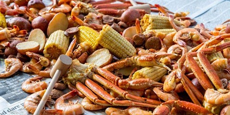 Living Bread Low Country Boil and Ice Cream Social tickets