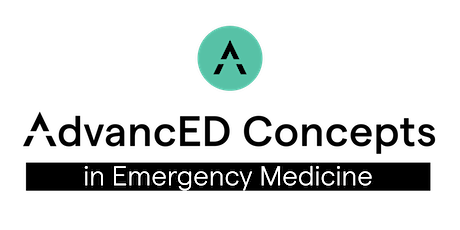 AdvancED Concepts in Emergency Medicine tickets