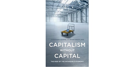 Capitalism without capital : the rise of the intangible economy tickets
