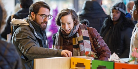 FAD Market: Early Bird Holiday Market tickets