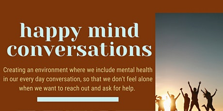 Mental Health Stigma in Multi-Cultural Society & Your Relationships tickets