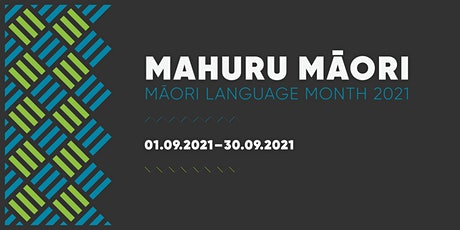 Mahuru Māori – Kōrero Mai Series tickets