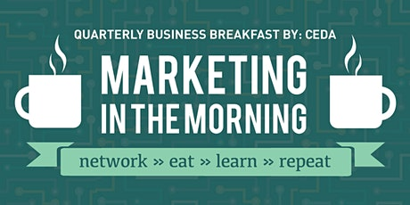 Marketing in the Morning tickets