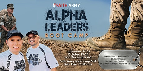 Leadership Bootcamp for Civilians tickets