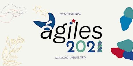 Boletos Ágiles Latinoamérica 2021 entradas