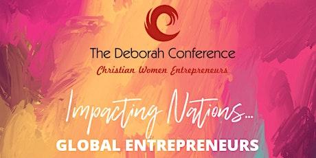 The Deborah Conference 2022 Adelaide tickets