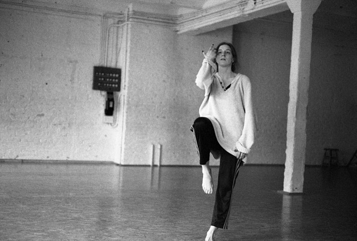 InMOTION: Open Movement Classes  | CURRENTLY PAUSED New dates TBA soon image