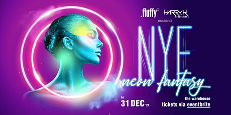 Fluffy's NYE Neon Fantasy Party tickets