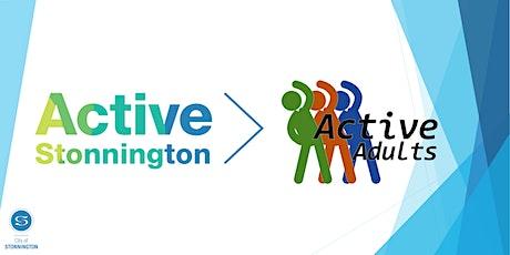 Active Adults billets