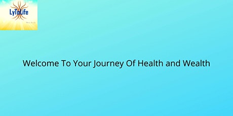 Loving Yourself To Life: Health and Wealth Healing tickets