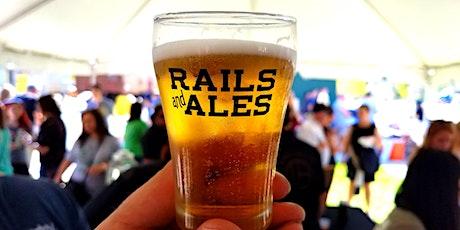 Oktoberfest Rails & Ales tickets