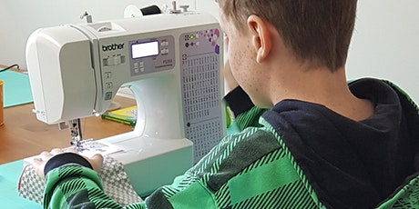 School Holidays - Sewing Projects tickets
