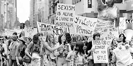 Gender in Catastrophic Times Symposium tickets