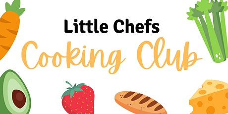 Little Chefs - Cooking With Megan tickets