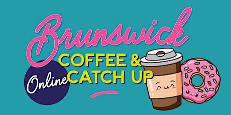 RUSU Queer Department: Brunswick ONLINE Coffee Catch Up tickets