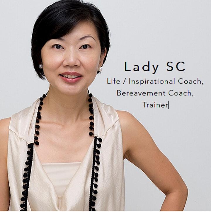 Basic Life Coaching Skill I image