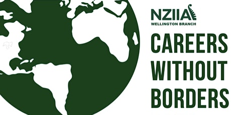 Careers Without Borders tickets