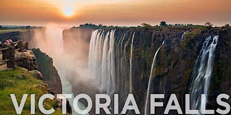 Virtual Tour: Victoria Falls, Zimbabwe ingressos