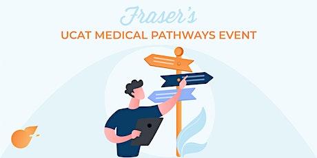 Free Medical Pathways Workshop   Online tickets