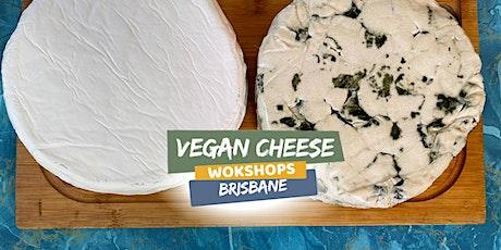 Vegan Cheese & Cultured Non-Dairy - Brisbane tickets