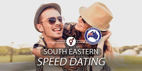 South Eastern Speed Dating | Age 34-46 | October tickets