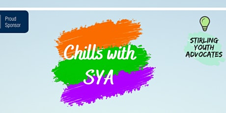 Chills with SYA - Australian Identity: What's Your Story tickets