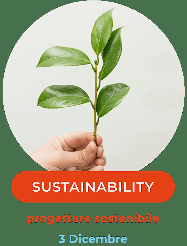 Immagine Evolution Camp #sustainability