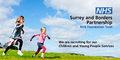 Children and Young People Recruitment Open Days tickets