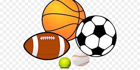 October Half Term Multi Sports Camp Age 7-15 tickets
