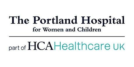 Women's Health Webinar presented by the Portland Hospital tickets