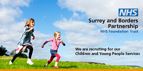 Children and Young People Recruitment Open Day tickets